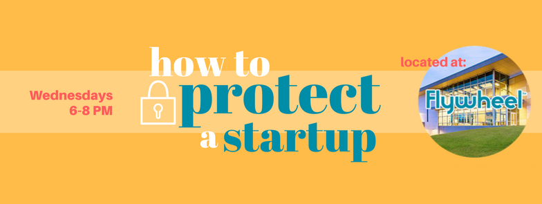 How to Protect a Startup | Flywheel | Winston-Salem, NC