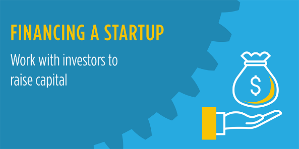 Financing-a-startup